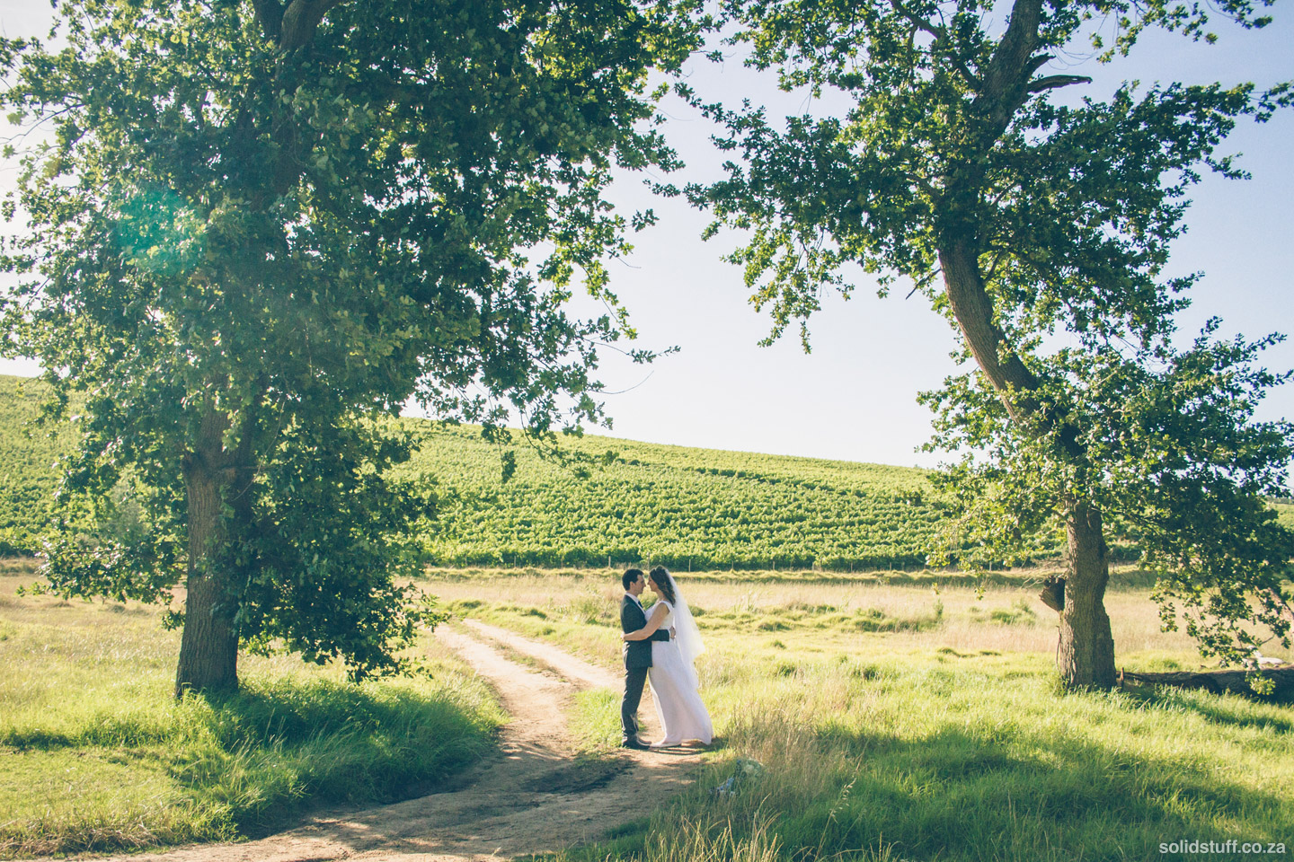 Wedding photography by Solid Stuff Creative Studio